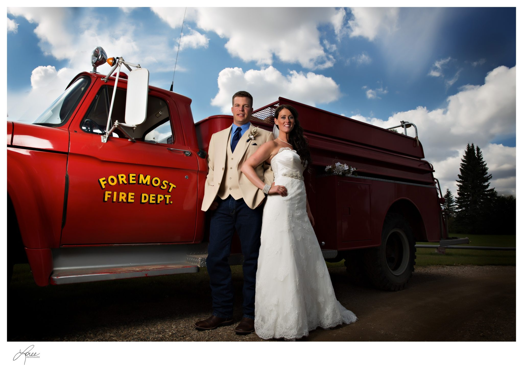 Lethbridge wedding photographers
