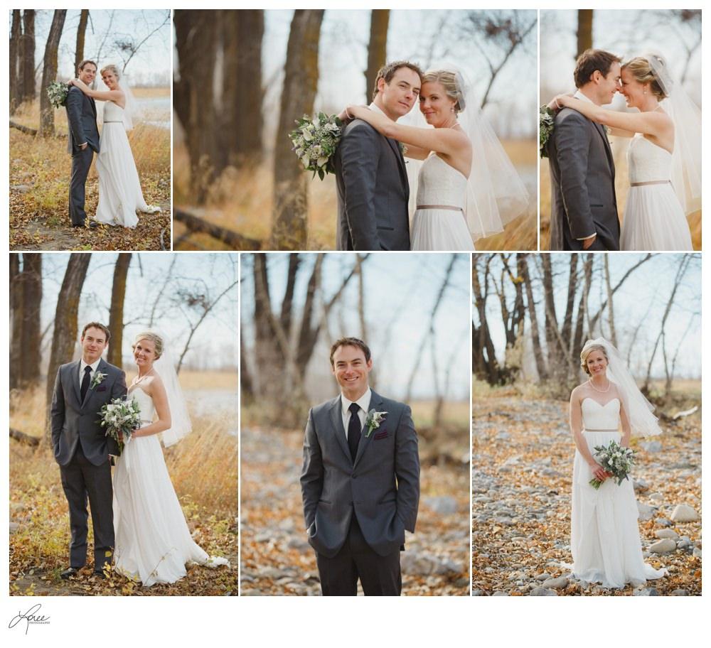 Lynnwood Ranch High River photographer Calgary wedding photographer