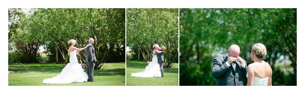 Nanton wedding photographer