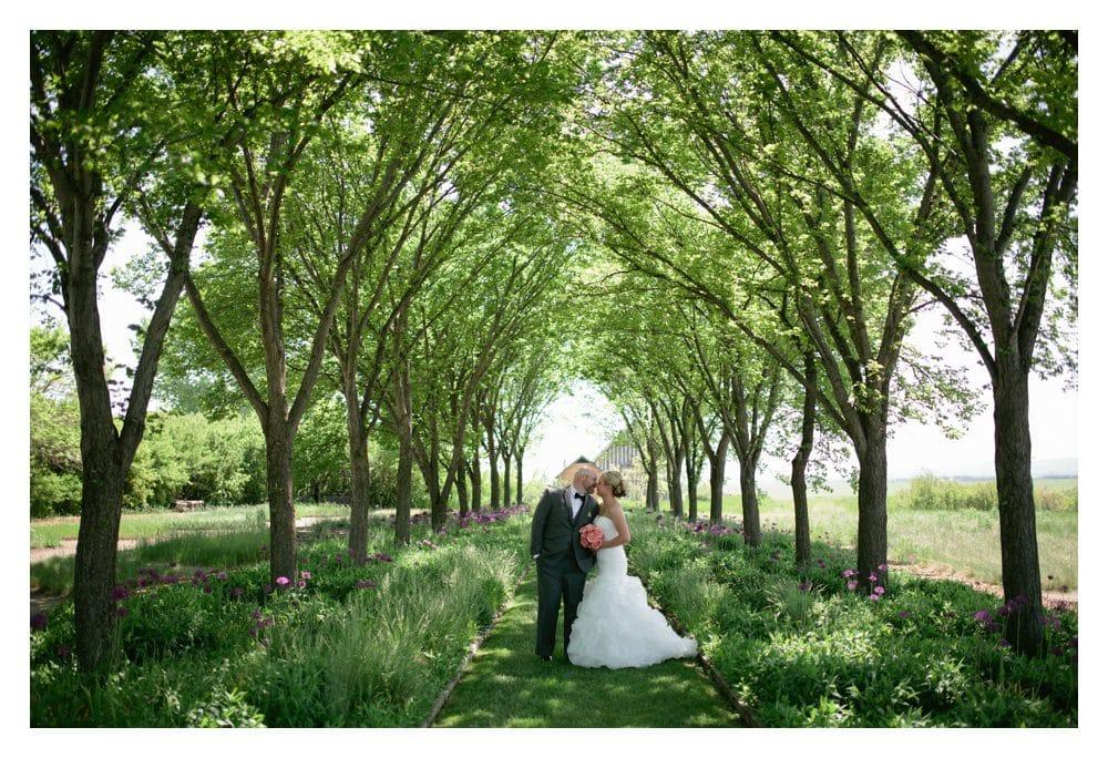 Nanton wedding photographers