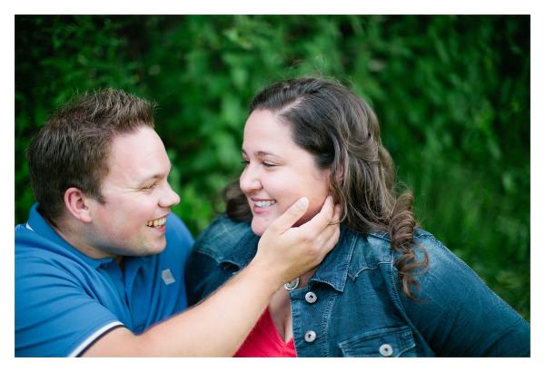 Lethbridge engagement photographer