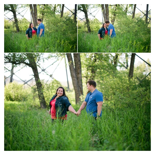 engagement photographers in Lethbridge