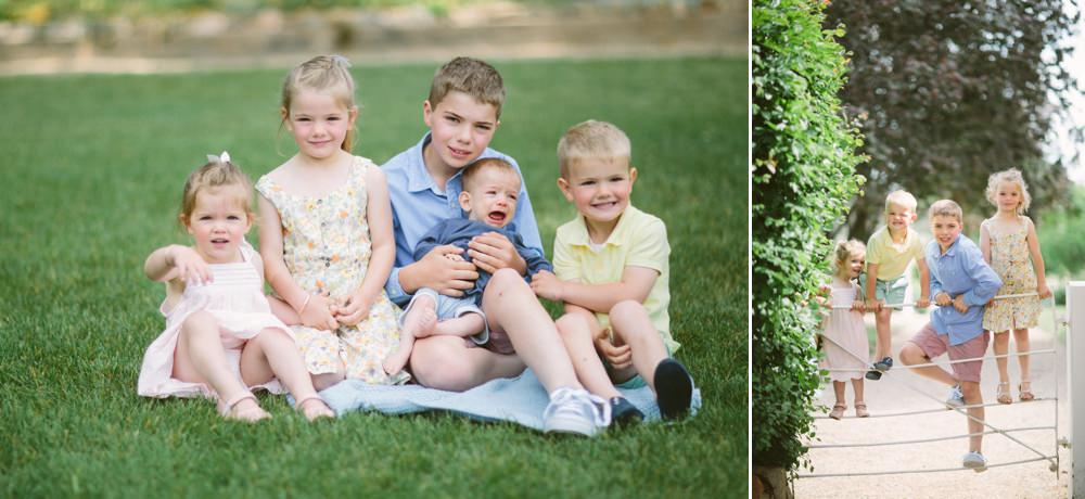 Canberra family photographers