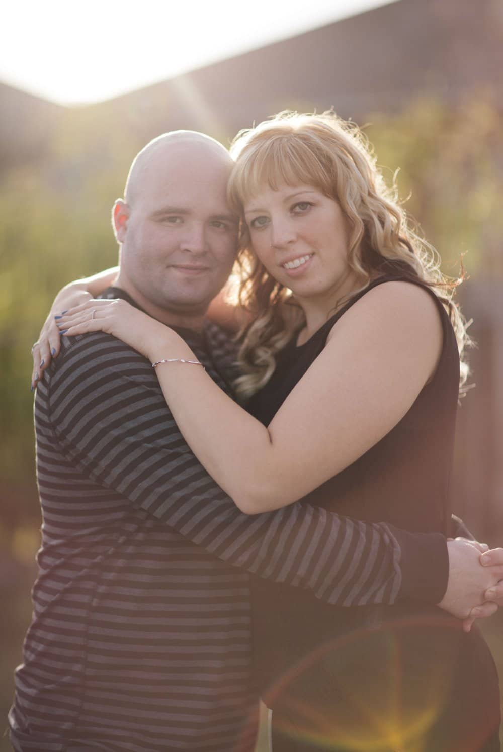 Lethbridge engagement photographers