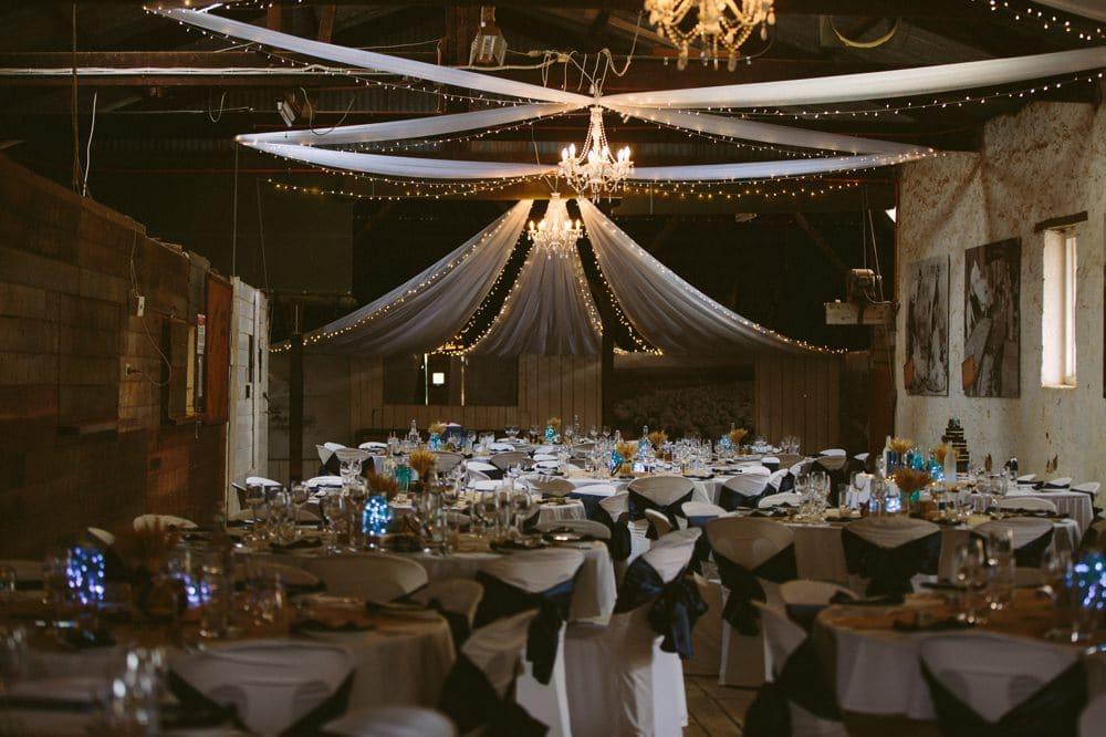 Bungaree Station Weddings