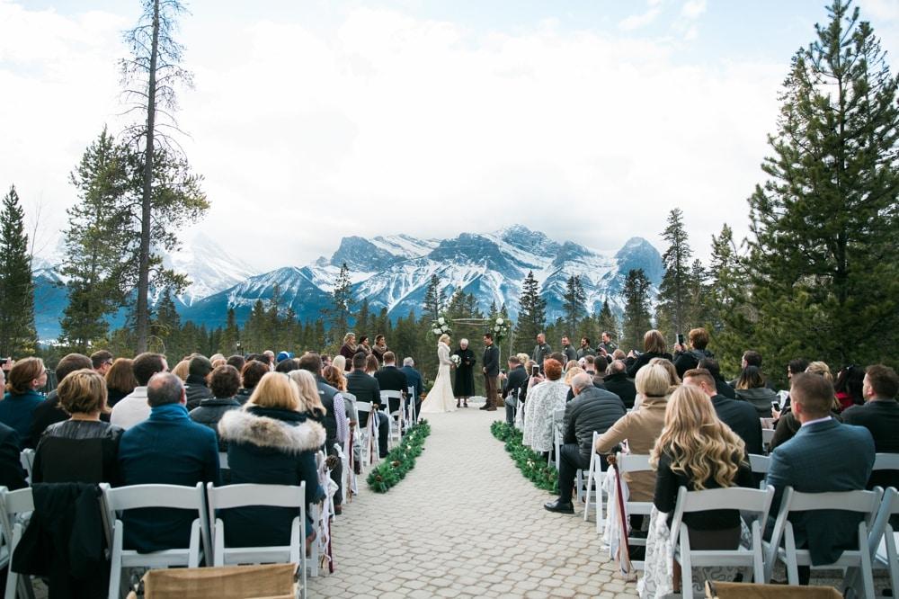 Silvertip Resort Wedding Photographers