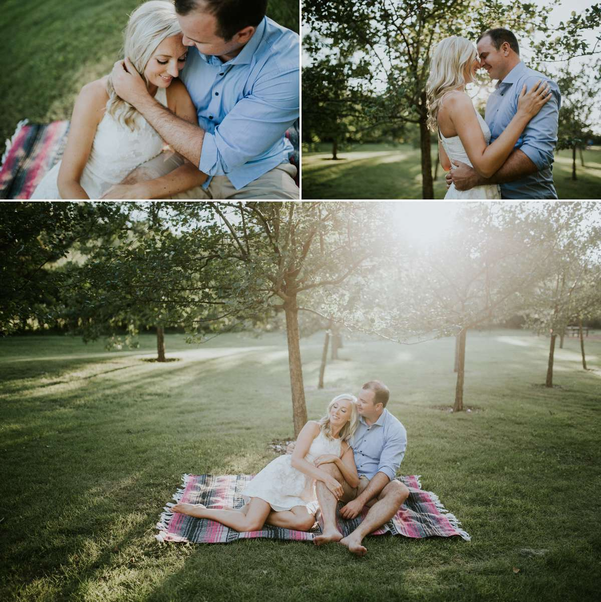 engagement photo ideas Edworthy Park
