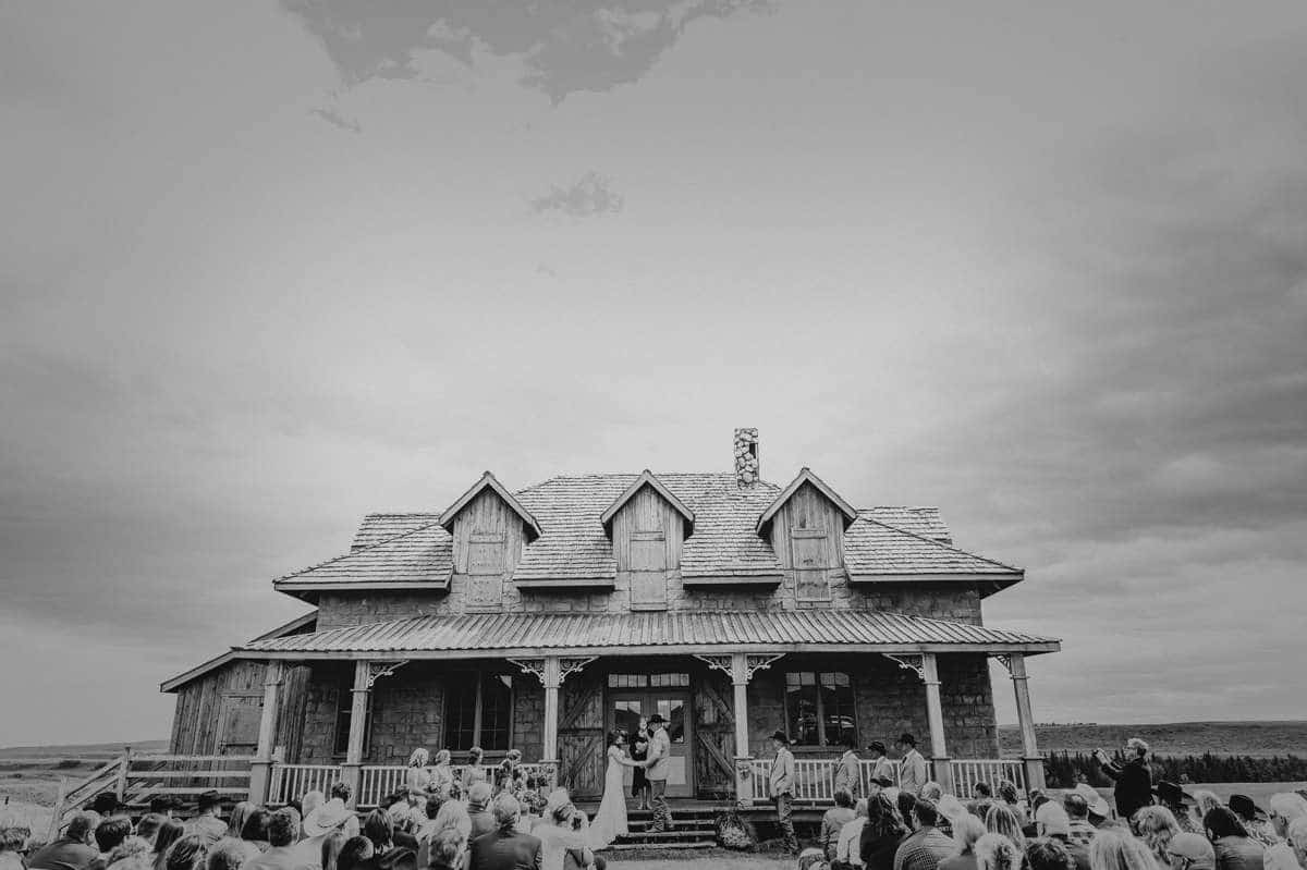 John Scott Ranch Wedding 1