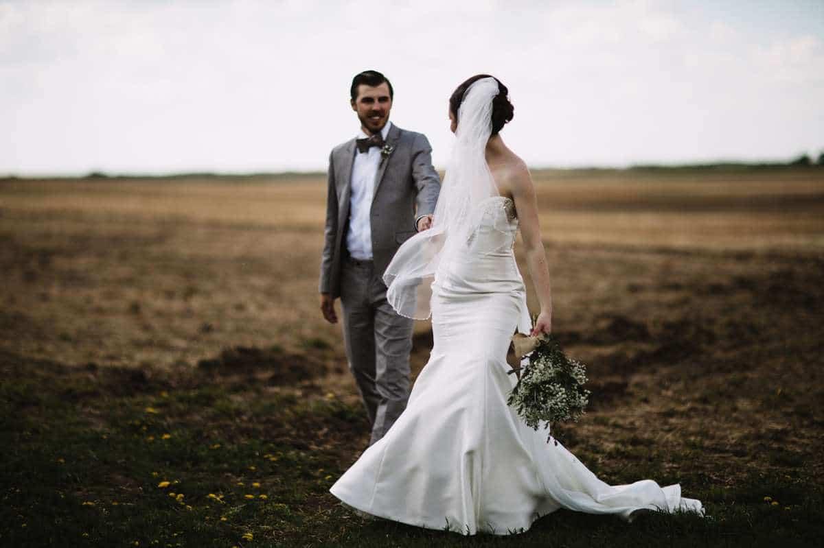 Forestburg Wedding