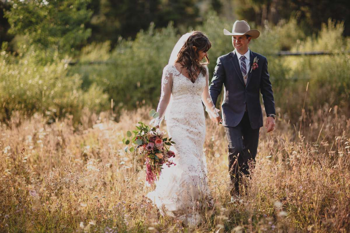 Eagle Ridge Ranch Wedding