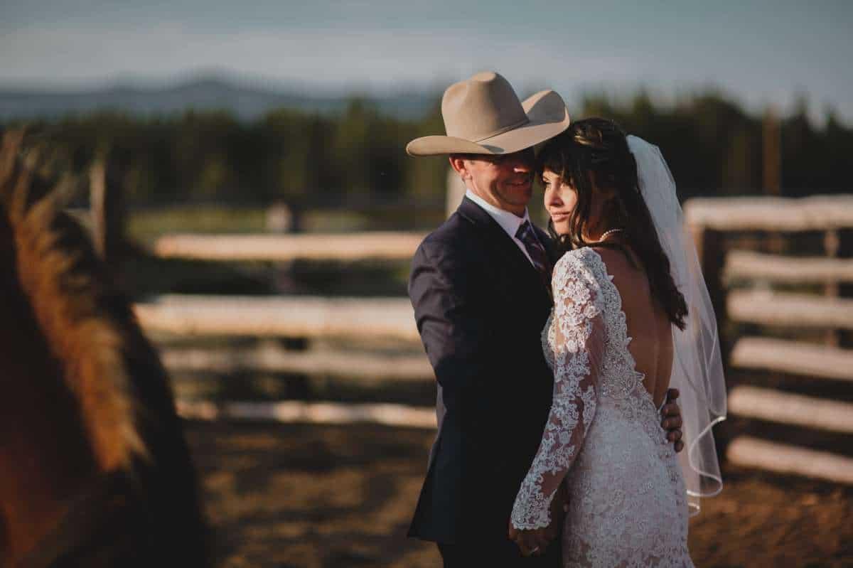 Eagle Ridge Ranch Wedding