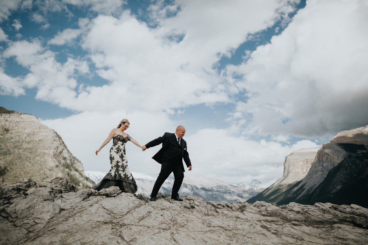 Banff Weddings