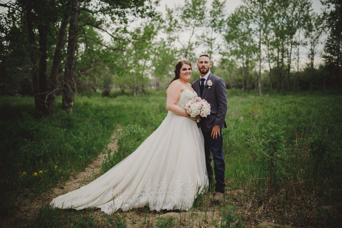 Claresholm Weddings