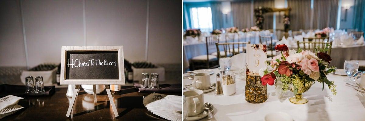 Rimrock Hotel Wedding in Banff 14