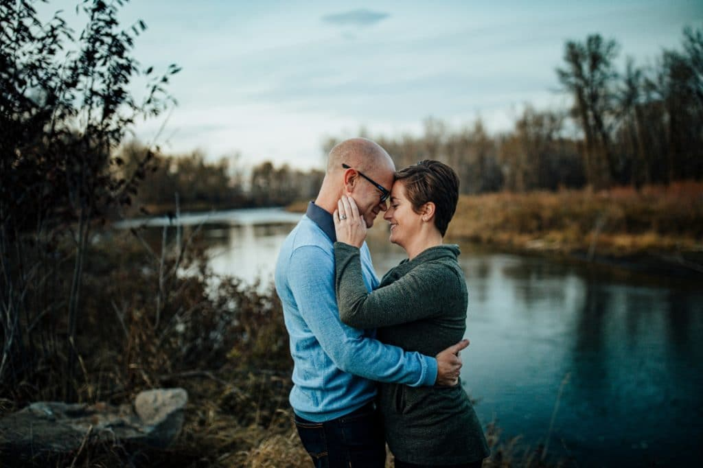 Family Photographers in High River