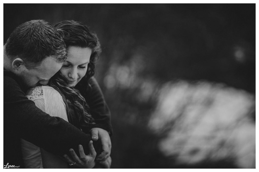 engagement photographers in Bragg Creek