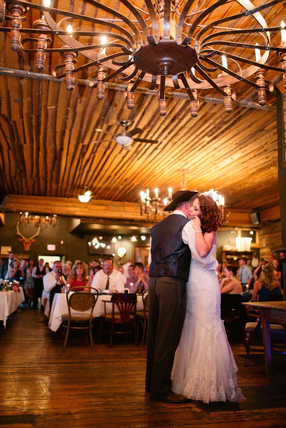 Symons roadhouse wedding