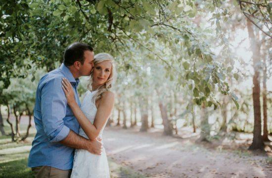 Edworthy Park Engagement Photographer