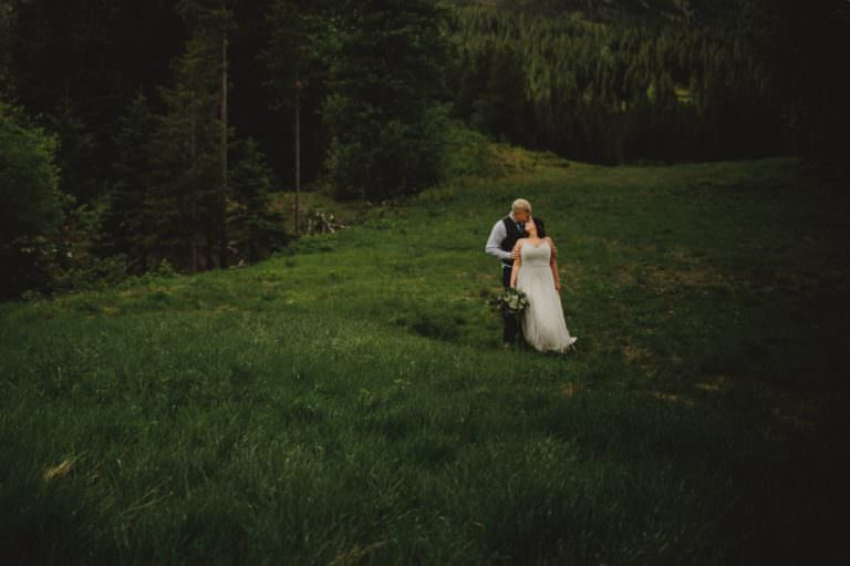 Castle Mountain Weddings