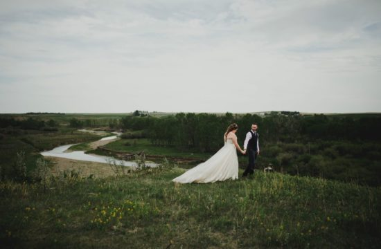 Claresholm Weddings
