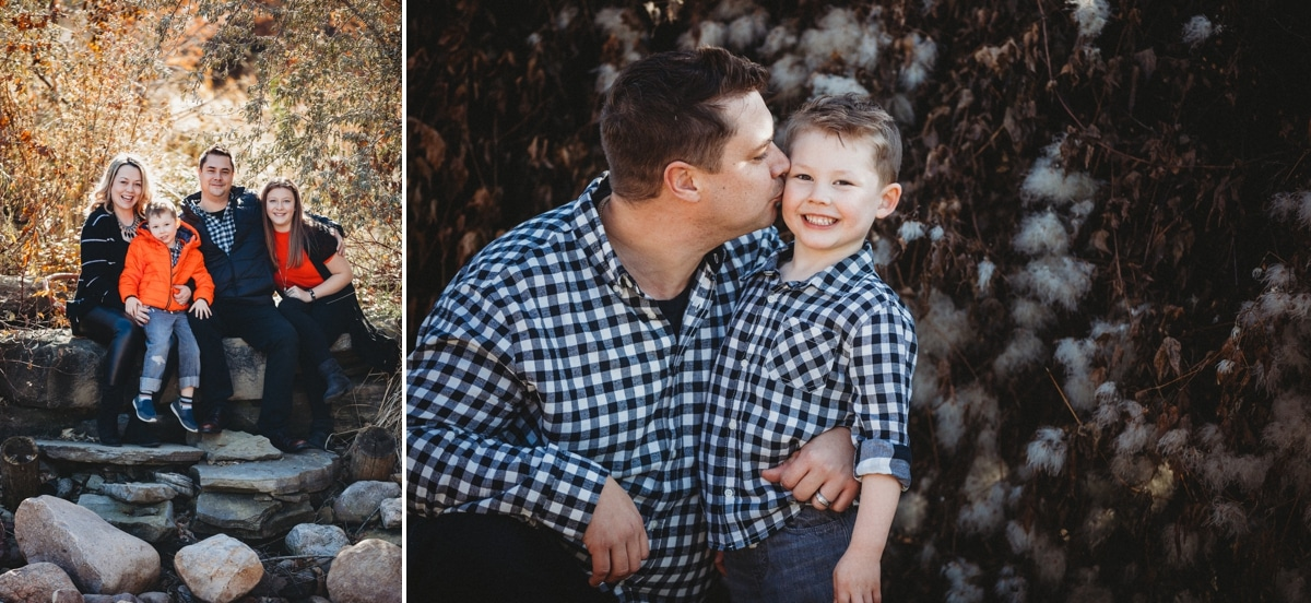 Coutts Centre Mini Sessions