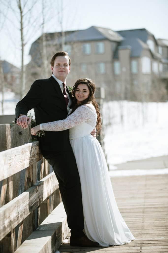 Calgary weddings