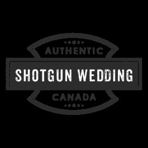 Shotgun-wedding
