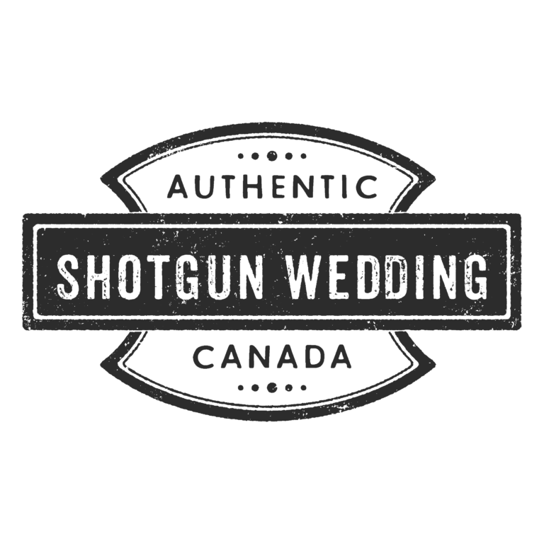 Shotgun-wedding