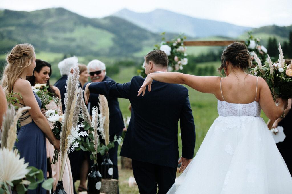 Banff-bride